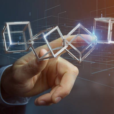 Blockchain Is Moving Into New Industries