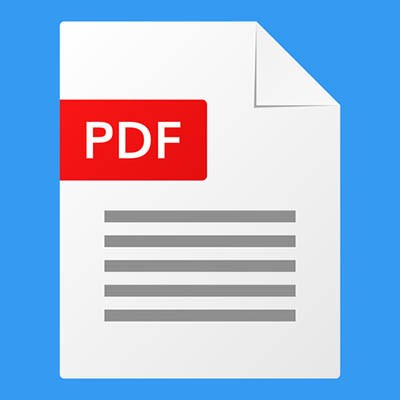 Tip of the Week: Using Microsoft Word to Edit a PDF Document