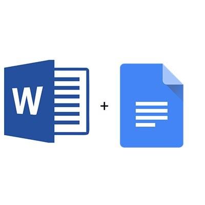 Google Docs Finally Adding Microsoft Office Support