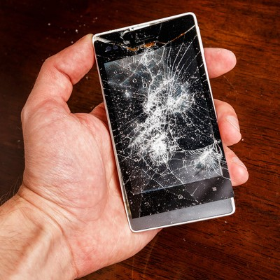 Tip of the Week: 5 Surefire Ways to Ruin Your Smartphone