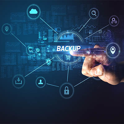 Tip of the Week: Three Steps to Better Backups