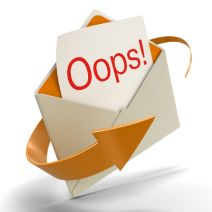 Tip of the Week: Even the Most Careful People Fall For These 4 Email Mistakes
