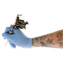 Tattoo Marketing is a Thing [Video]