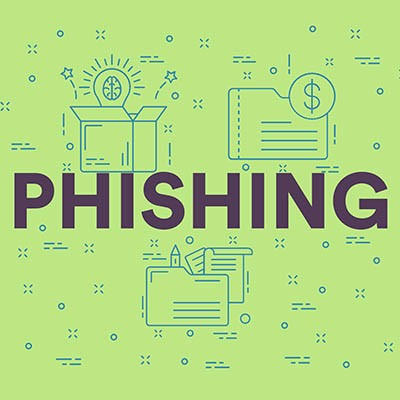 Tip of the Week: Five Tricks to Identifying a Phishing Attempt