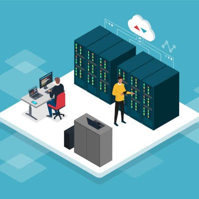 Businesses Need Data Backup to Manage Risk