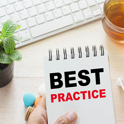 Is Your Business Following These Essential Best Practices Right Now?
